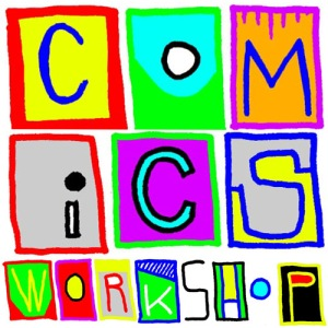 COMICS WORKSHOP 02