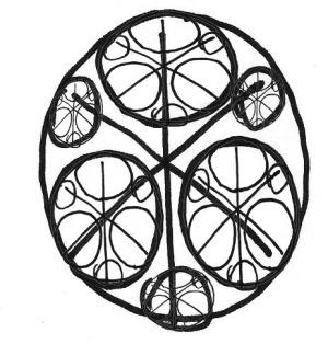Snowflake-SixCircle-Step3