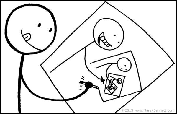 Infinite Doodle