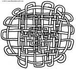 Knot-Circle-Mesh-www_MarekBennett_com
