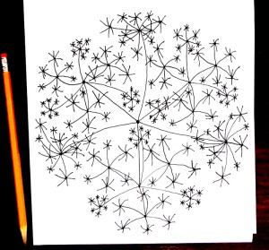 Snowflake-SixCircle-Step4