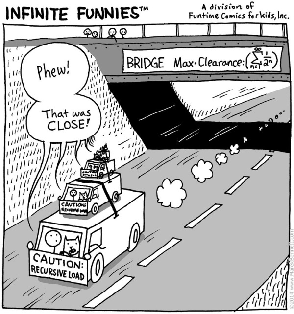 InfiniteFunnies-10-RecursiveLoad-www_MarekBennett_com
