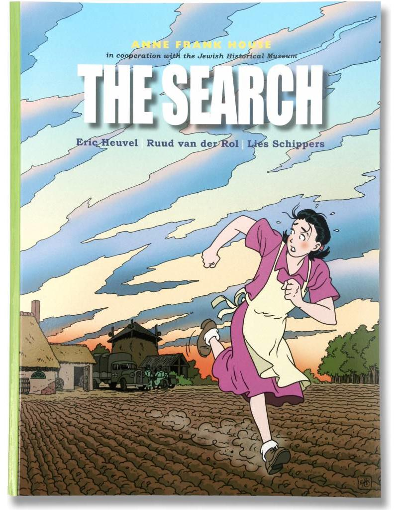 the-search-graphic-novel-3-languages