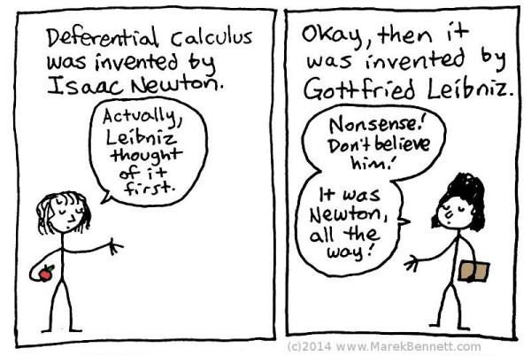 DeferentialCalculus-02-www_MarekBennett_com