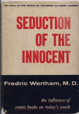 wertham-seduction