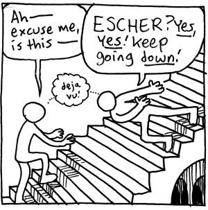 EscherExhibit-03-DETAIL-(c)2014-www_MarekBennett_com