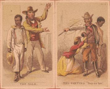 "From James Fuller Queen's ""Journey of a Slave"""